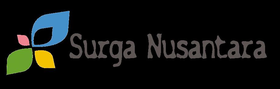 Surga Nusantara