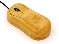 Bamboo Mouse1