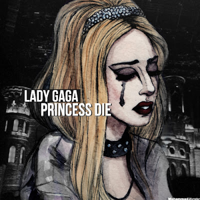 Photo Lady Gaga - Princess Die Picture & Image