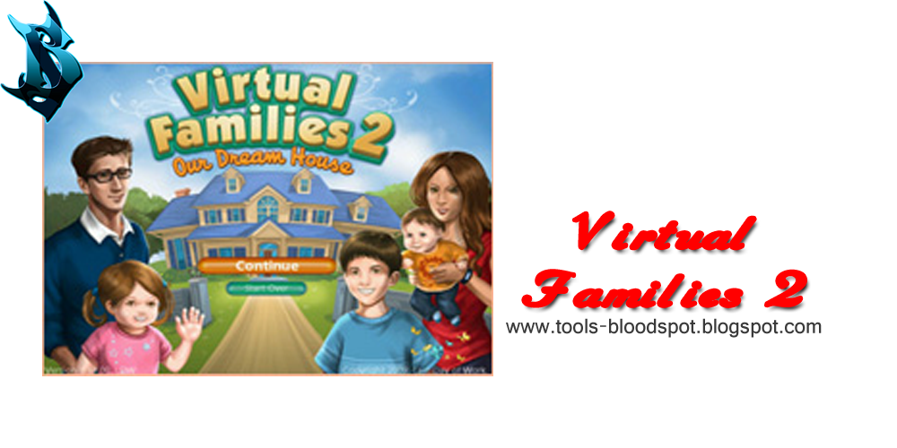 Virtual Families 2 Our Dream House Pc Free Download