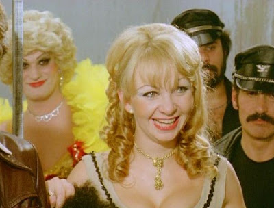 blonde ambition 1981
