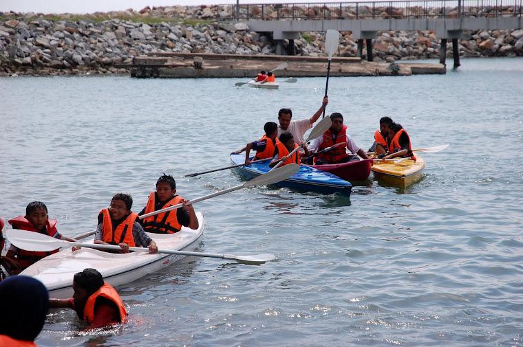 Kayak SKC
