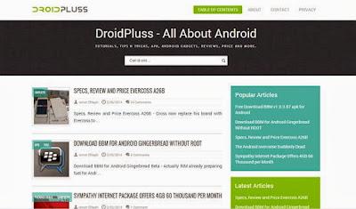 Droid Pluss