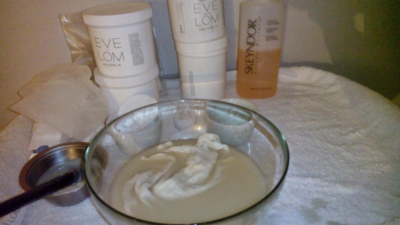 elenkolr fashion blog probar el eve lom tratamiento belleza hedonai gijon