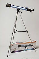 Buy Celestron Land and Sky 50AZ Telescope Rs. 1,499 only at Amazon.