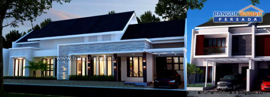 STUDIO ARSITEK Desain Rumah Online Jakarta   Kontraktor Rumah Jakarta