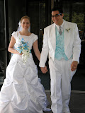 Wedding Day 2008