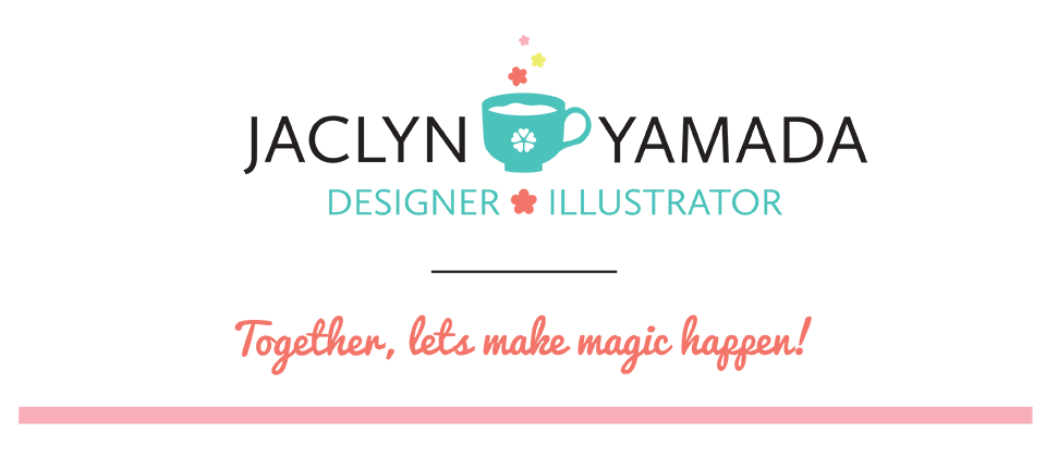 Jaclyn Yamada Designer/Illustrator