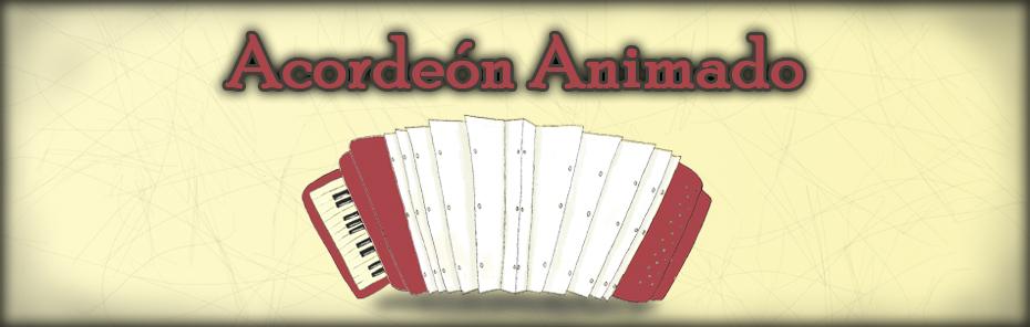 Acordeón Animado - Animación y otras cositas
