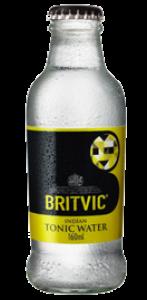 TÓNICA BRITVIC