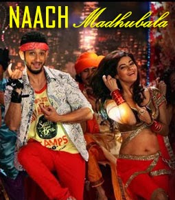 Naach Madhubala - Gang Of Ghosts