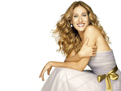American Beauty Sarah Jessica Parker Wallpaper