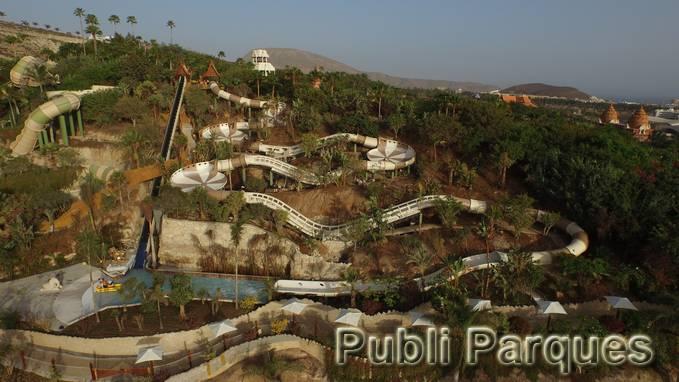 Singha de Siam Park