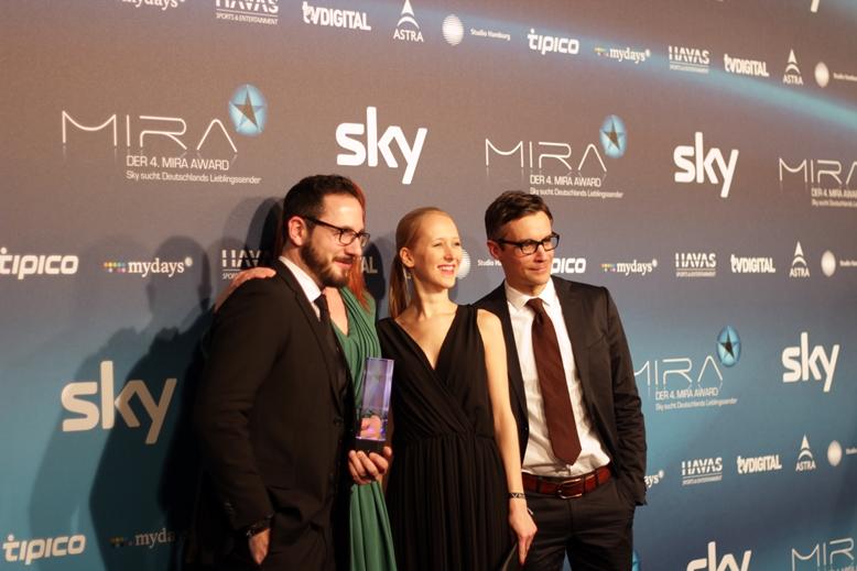 mira awards, sky, gäste mira awards, aftershowparty