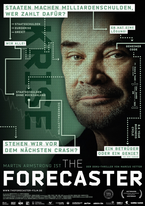 Filmtipp Familienfunk - The Forecaster