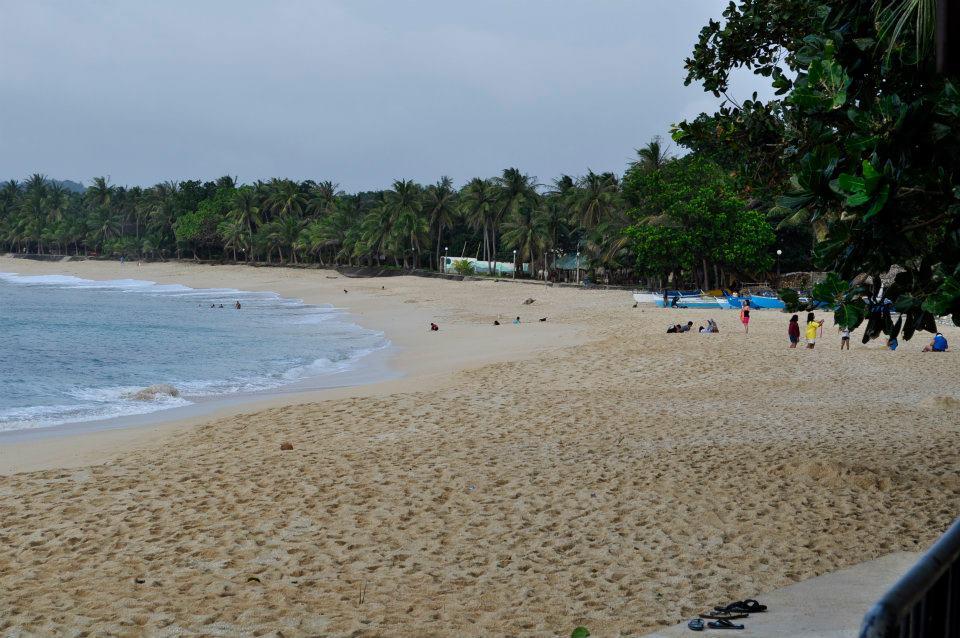 Arinaya White Beach Resort Facebook