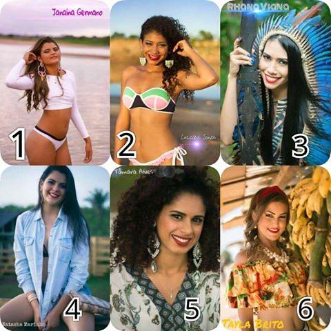 Miss 2016: TK