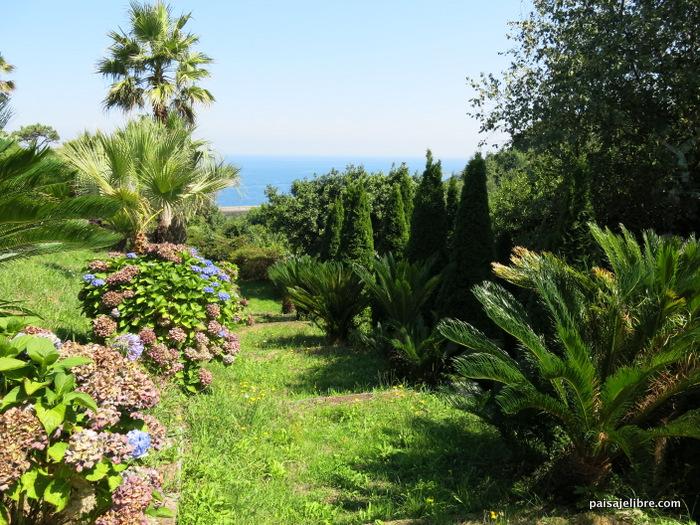 Los mejores jardines del 2015 best gardens of 2015 for Jardines de la fonte baixa