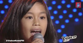 Angelico 'Echo' Claridad is 4th 3-chair turner on 'The Voice Kids' Philippines