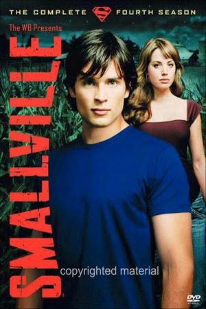 Phim Tâm Lý - Tình Cảm Thị Trấn Smallville Phần 3 - Smallville Season 3 - 2003