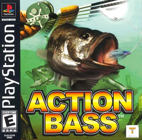 Action Bass | El-Mifka