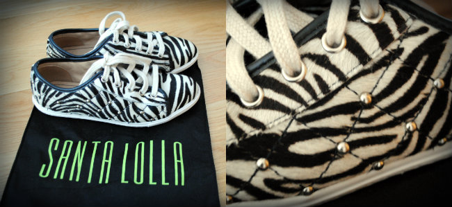 santa lolla, animal print shoe, estampa animal sandalia, daniela pires