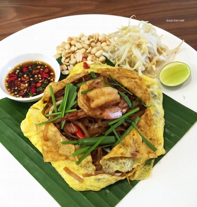 Pad Thai - RM15