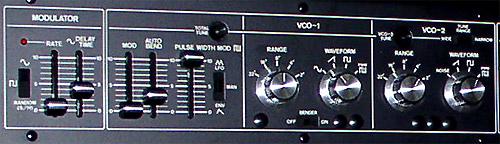 Roland SH-2