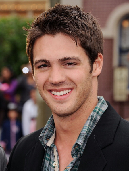 steven r mcqueen gay. This is Steven R McQueen at