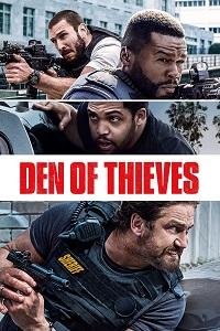 Watch Den of Thieves Online Free in HD