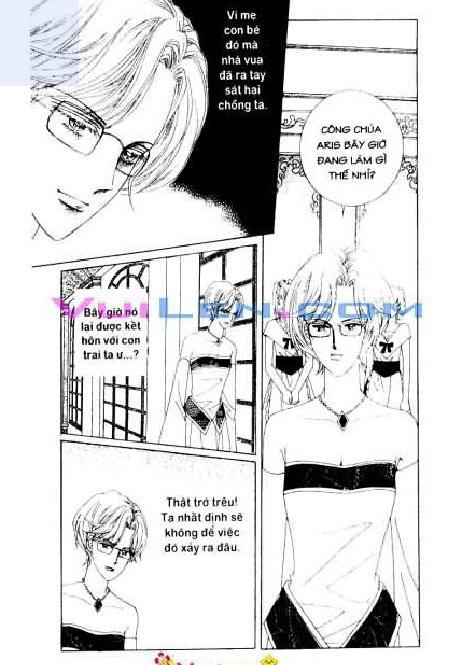 Công chúa của tôi Chapter 7 - Trang 15