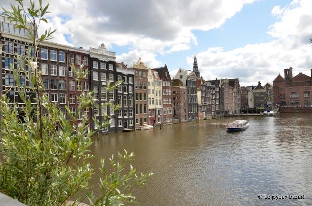 Amsterdam - centre
