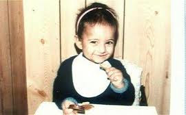 Katrina kaif at child age