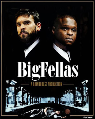 Randolph and Gasol movie poster