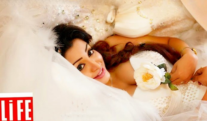 Hot Model Kaushalya Madhavi