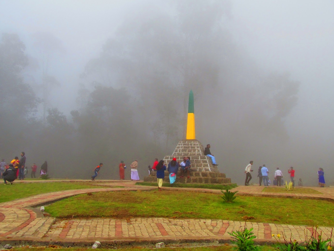 Kodaikanal India  city photo : kodaikanal is one of the most popular summer destinations of india ...