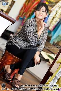 Wathsala Diyalagoda black