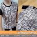 T-Shirt Transparan THAI Camera