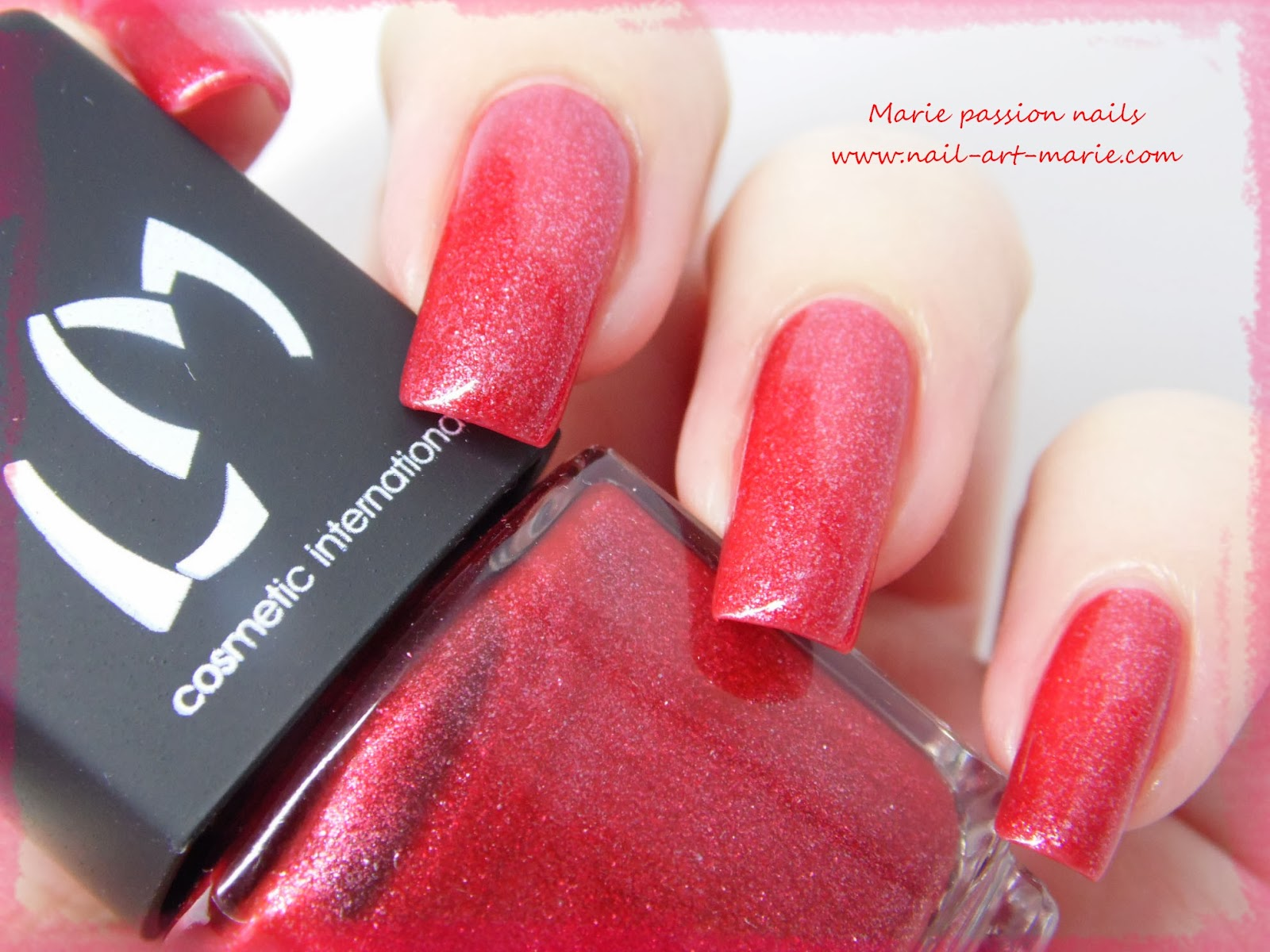 LM Cosmetic Gnaga8