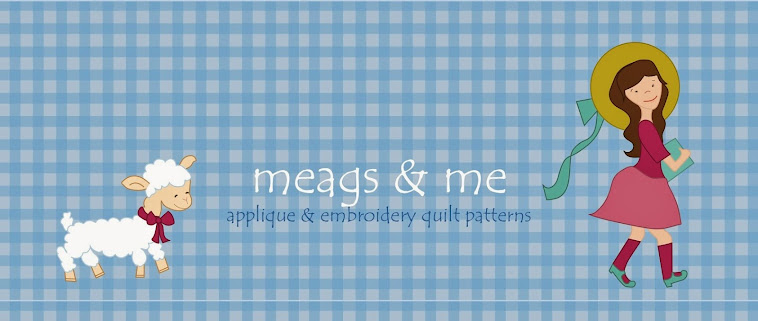 meags & me
