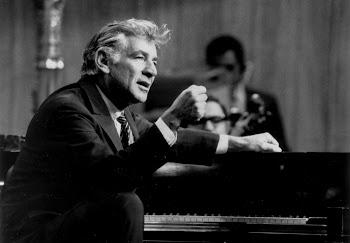 "Leonard ""Lenny"" Bernstein"
