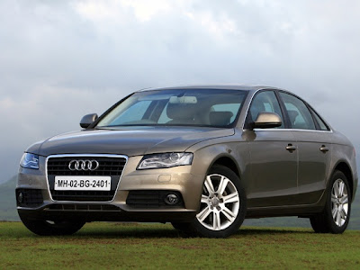 In DEKRA Used Car Report The Audi A4 earns top rating