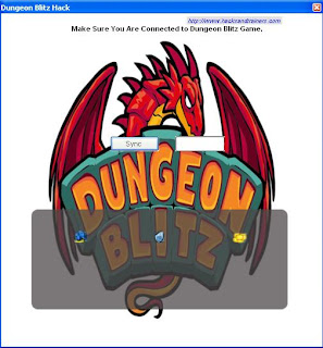 Dungeon Blitz Hack and Cheats Tool