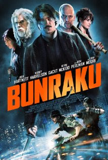 Bunraku (2010) Film Streaming Subita