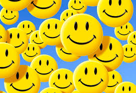 Smile and don't forget to be HAPPY today :)))