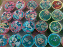 Cupcakes Edible imej