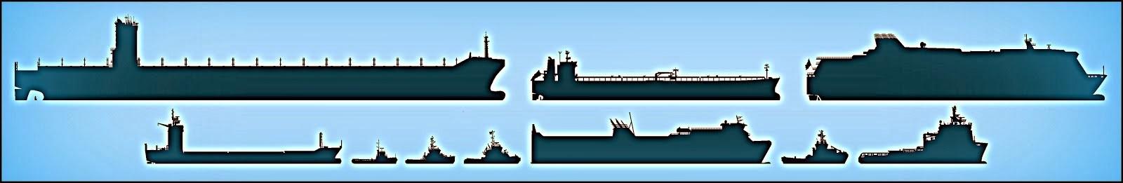 Navios montagem