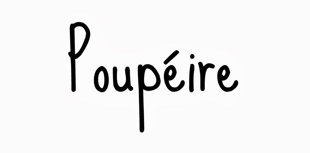 Poupéire