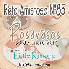 INICIEMOS EL AÑO CON UN NUEVO RETO- RA #85