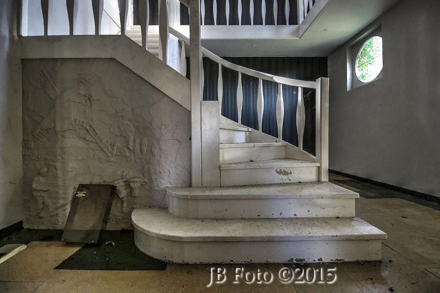 Jacqueline bezemer fotografie villa holly - Trap binnen villa ...